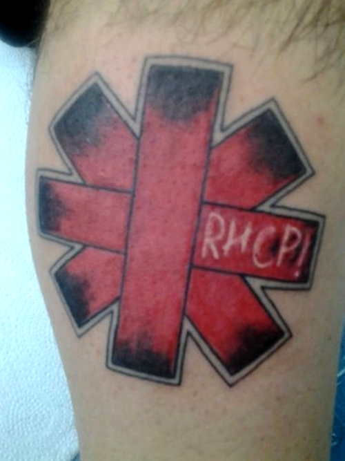 Red Hot Chili Peppers_Rogerio_mdt