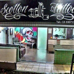 Xulico Scotton Tattoo