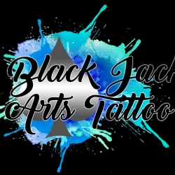 Black Jack Arts Tattoo