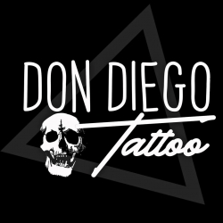 Don Diego Tattoo