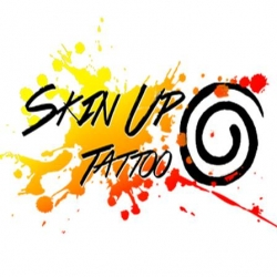 Skin Up Tattoo