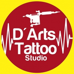 D Arts Tattoo Studio