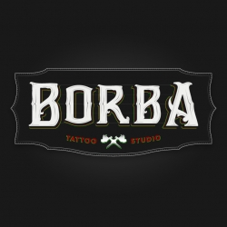 Borba Tattoo e Piercing